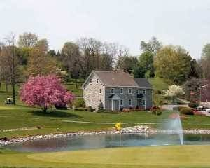 Doubletree-Willow Valley - Lancaster, PA