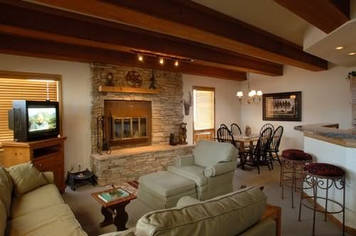 The Plaza Condominiums - Crested Butte, CO