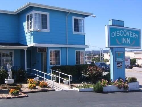 Discovery Inn - Seaside, CA
