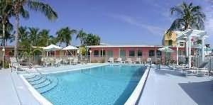 Shipwreck Motel - Fort Myers Beach, FL