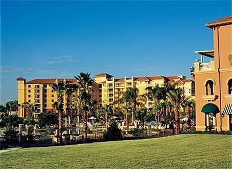 Wyndham-Bonnet Creek Resort