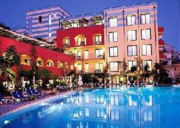 Hotel caesar palace giardini naxos sicily island italy - Hotel caesar palace giardini naxos ...