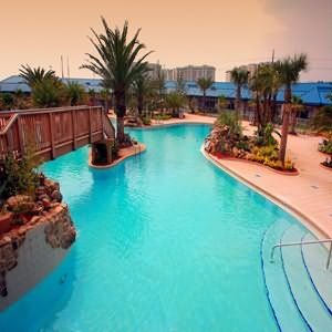 The Palms of Destin Resort - Destin, FL