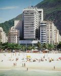 Pestana Rio Atlantica Hotel