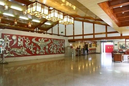 Pipaxi Hotel Zhangjiajie Hall