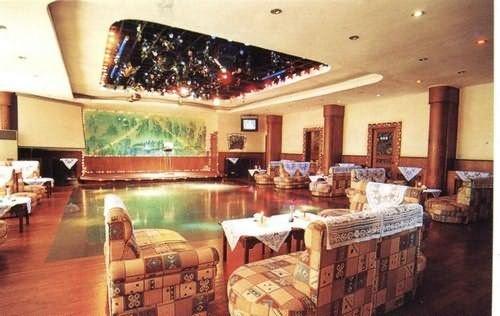 Pipaxi Hotel Zhangjiajie Varie ed eventuali