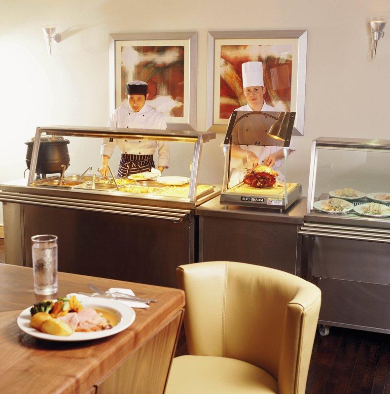 Ardmore Hotel Bar/lounge