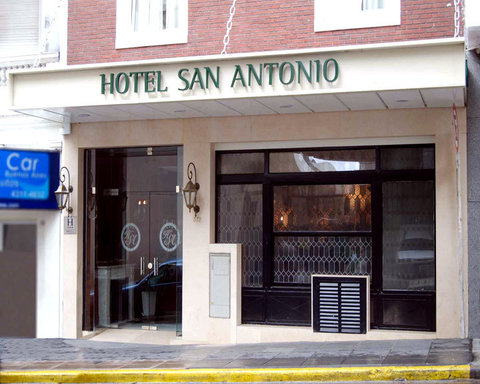 Hotel San Antonio - Other