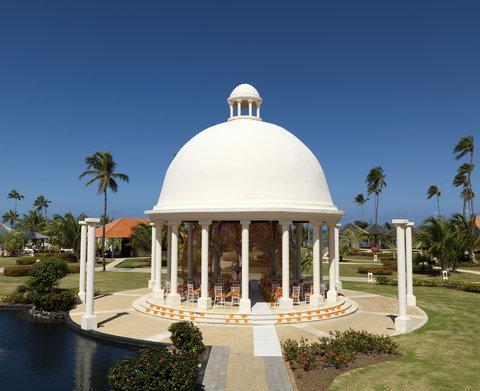 Gran Melia Puerto Rico - Wedding Pavillion