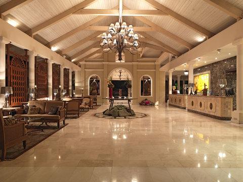 Gran Melia Puerto Rico - Lobby