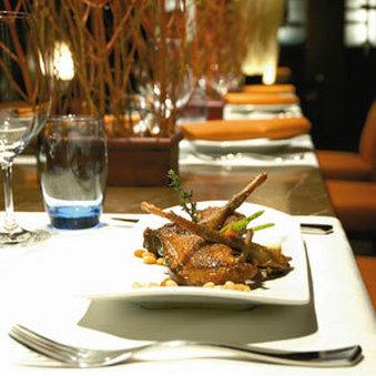 德拉帕克斯酒店 - Restaurant 2