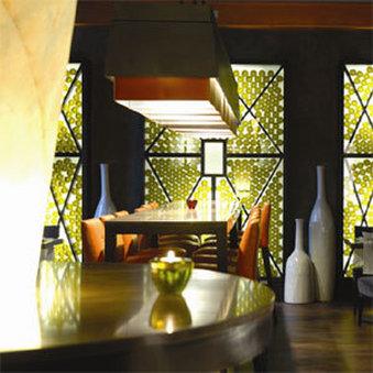 德拉帕克斯酒店 - Restaurant 4