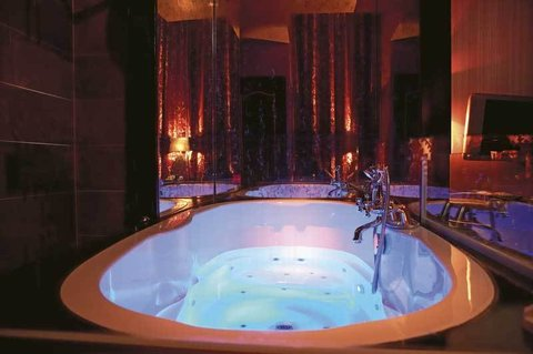 The Toren - Hampshire Classic - Special Deluxe Double with Jacuzzi