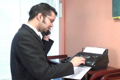 Hotel Doral - Fax Services