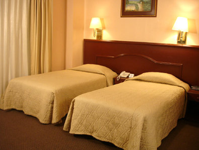 Hotel Doral - Guest Room
