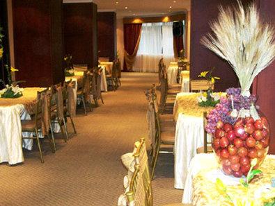 Hotel Doral - Meeting Room