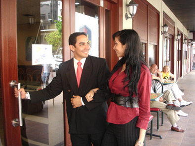 Hotel Doral - Restaurant