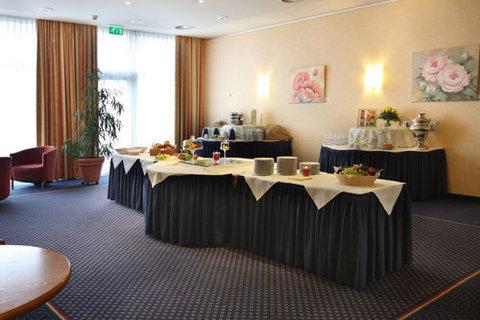 Golden Tulip Wuppertal City - Banquet Room