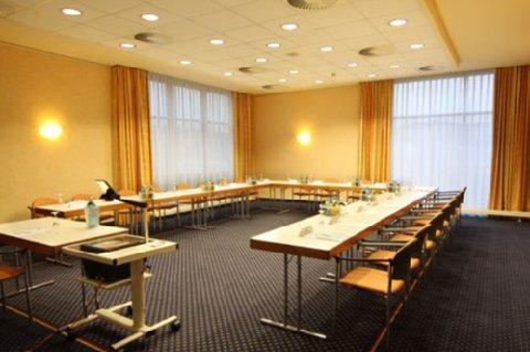 Golden Tulip Wuppertal City - Meeting Room