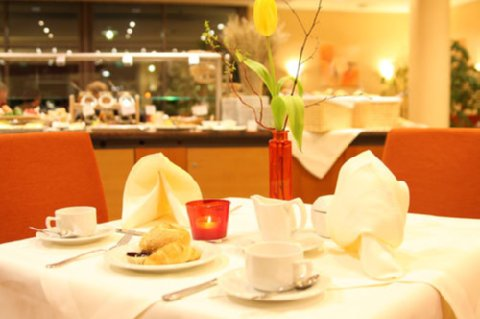 Golden Tulip Wuppertal City - Restaurant