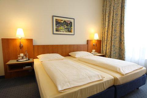 Golden Tulip Wuppertal City - Guest Room