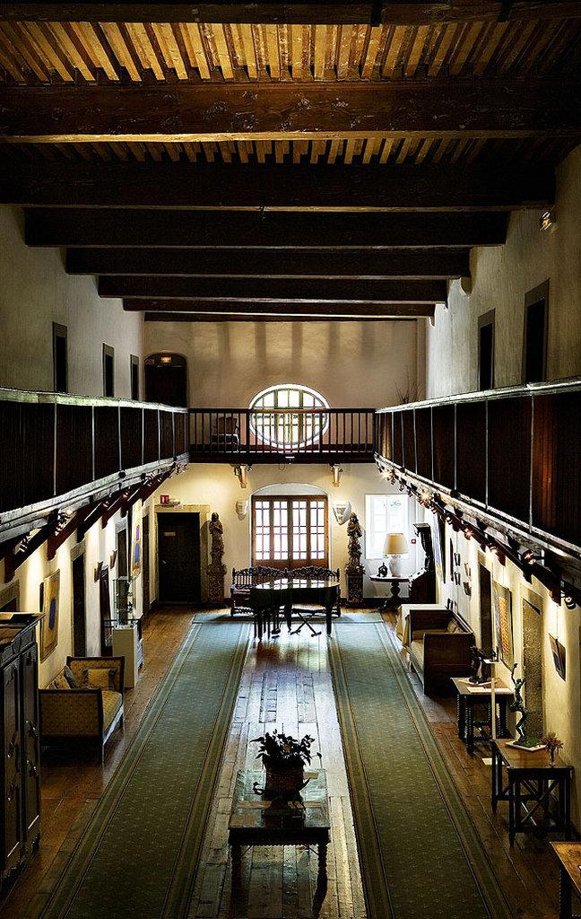Hotel l'Abbaye de Talloires
