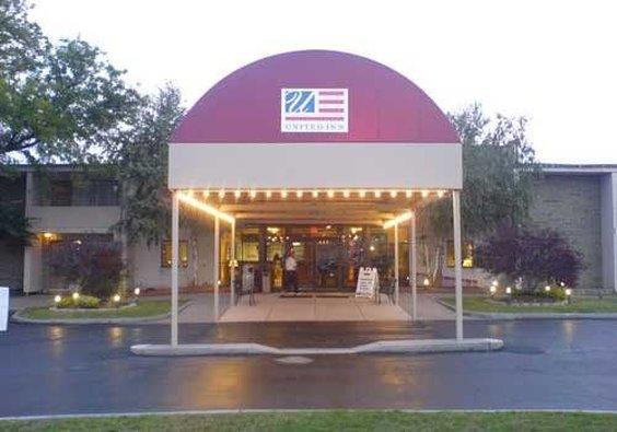 United Inn Syracuse - Syracuse, NY