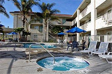 Motel 6 - Ventura, CA
