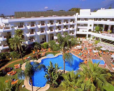 Occidental Coral Beach Hotel - Exterior 2