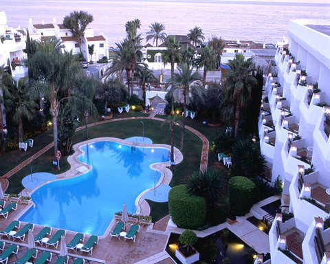 Occidental Coral Beach Hotel - Pool 2