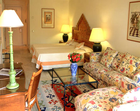 Occidental Coral Beach Hotel - Guest Room 2