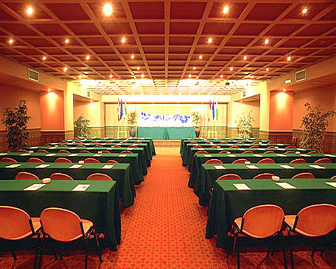 Occidental Coral Beach Hotel - Meeting Room