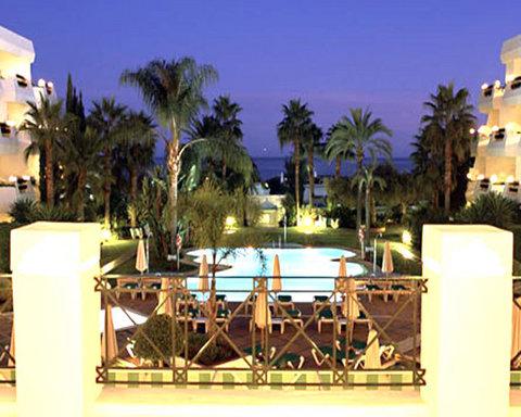 Occidental Coral Beach Hotel - Pool 3