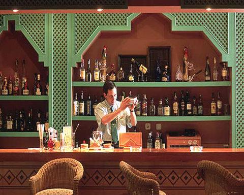 Occidental Coral Beach Hotel - Bar