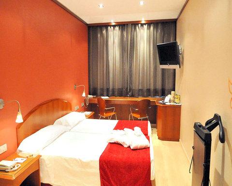 Hotel Reding - BARRED