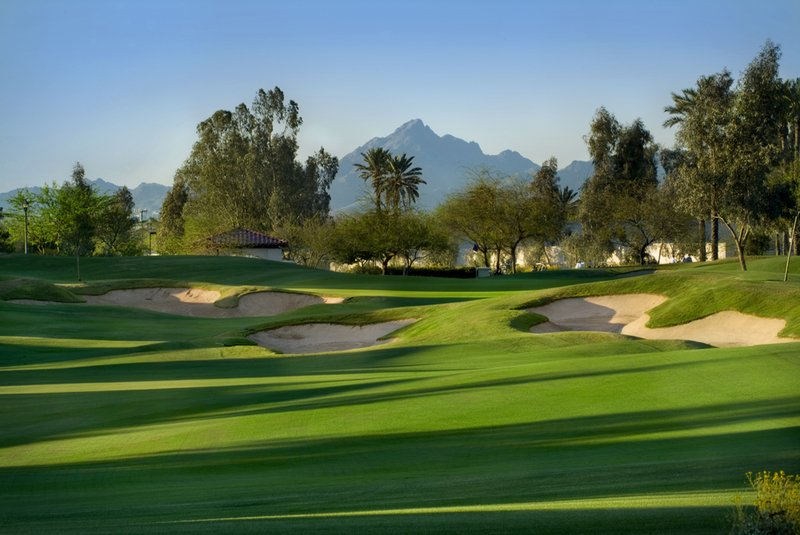 Legacy Golf Resort - Phoenix, AZ