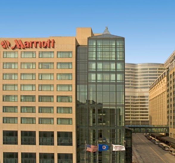 Marriott Rochester