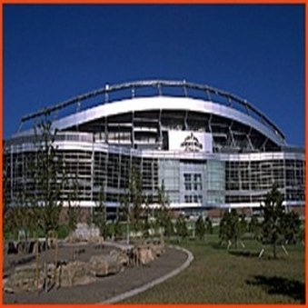 hotel VQ - Home of the Denver Broncos