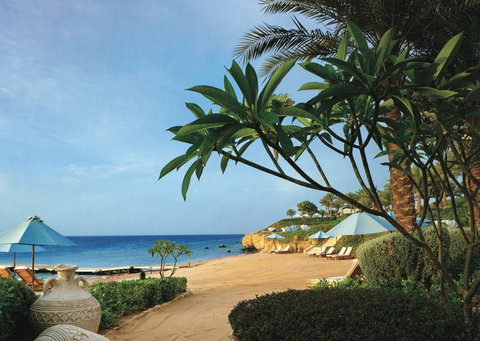 Four Seasons Sharm El Sheikh - SHA Beach