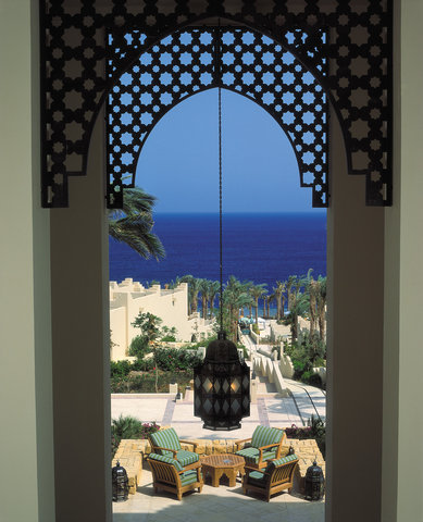 Four Seasons Sharm El Sheikh - SHA Lobby