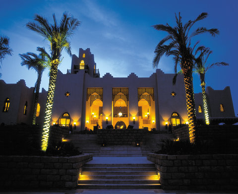 Four Seasons Sharm El Sheikh - SHA Exterior