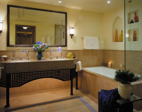 Four Seasons Sharm El Sheikh - SHA Bathroom