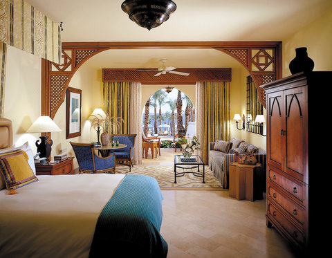 Four Seasons Sharm El Sheikh - SHA Deluxe room