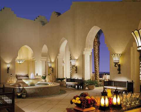 Four Seasons Sharm El Sheikh - SHA Court