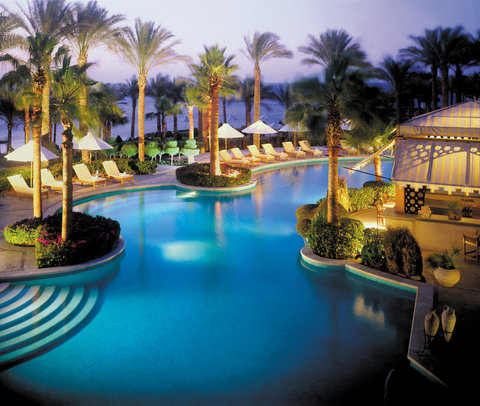 Four Seasons Sharm El Sheikh - SHA pool
