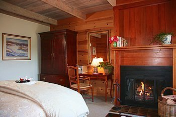 Stanford Inn By The Sea - Mendocino, CA