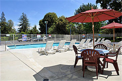 Motel 6 Palo Alto
