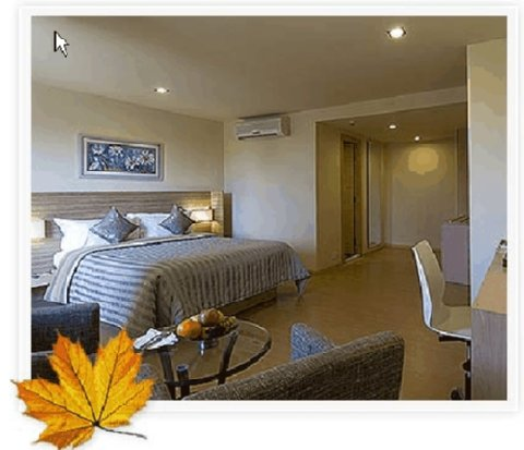 Mapple Express Hotel - Deluxe Room