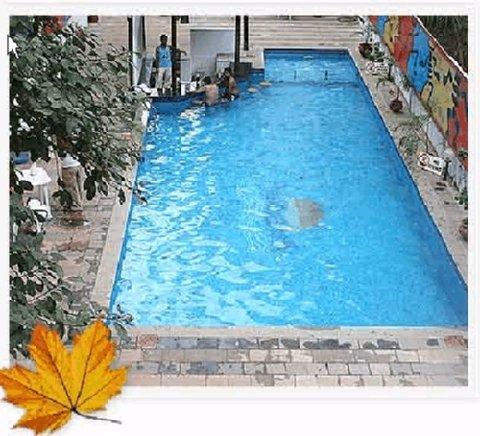 Mapple Express Hotel - Pool