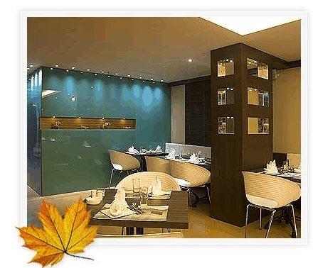 Mapple Express Hotel - Restaurant Jpg